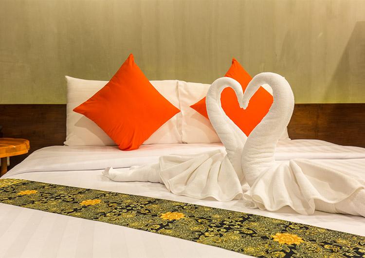Comfort Double Room - J4 Samui Hotel