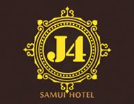 Logo - J4 Samui Hotel
